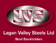 Lagan Valley Steels logo
